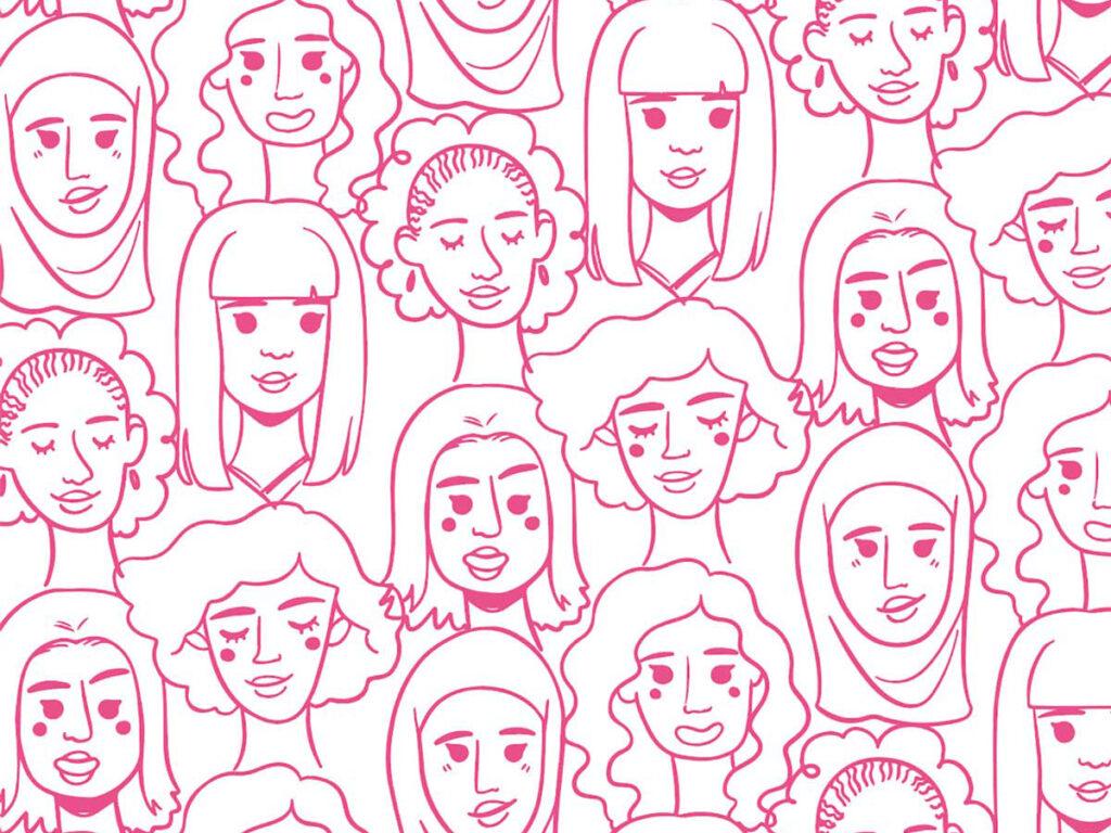 Guerra Rosa. Un artículo de Rocío Medrano para 1000Pelotasparati.org