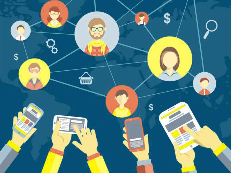 Redes Sociales y Alienación Parental